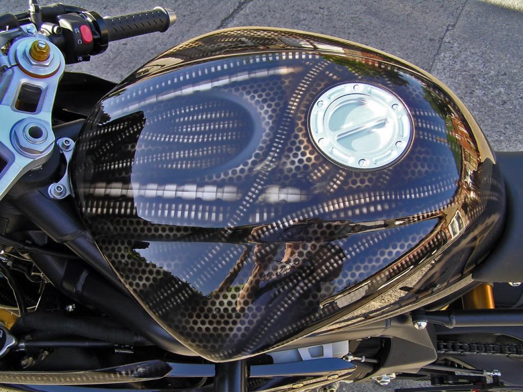 fahrt ihr mit dem motorrad zu schnell